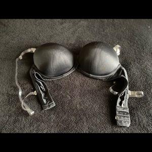 PINK victoria's secret bra